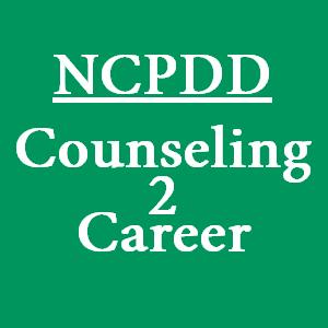 NCPDD-C2C-Career