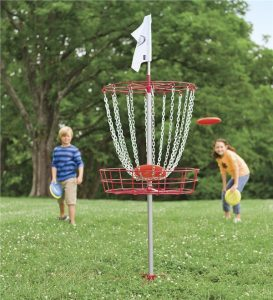 Disc Golf Coming To Jason Niles Park