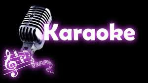 KARAOKE COMPETITION Cash Prizes!