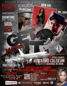 It's Showtime!  8/25  Concert