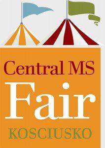 CENTRAL MISSISSIPPI FAIR @ Attala County Fairgrounds