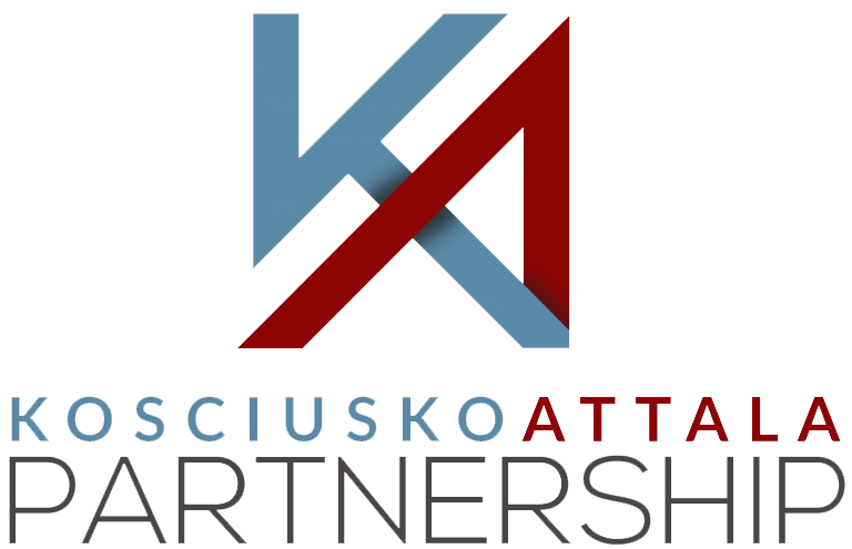 Kosciusko-Attala County Partnership logo